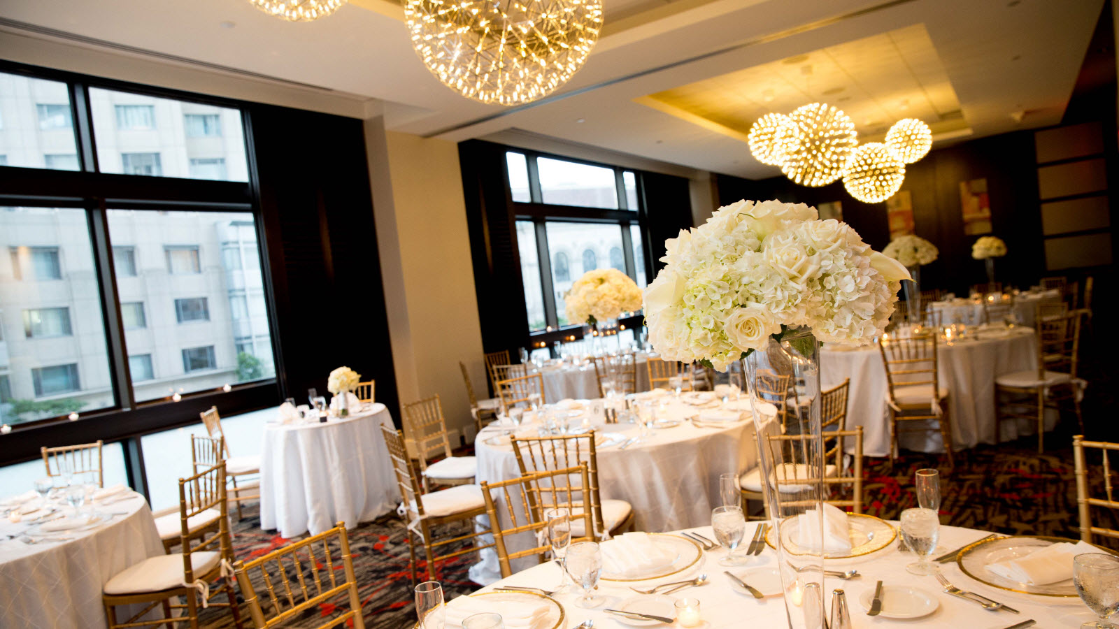 Boston marriott copley wedding