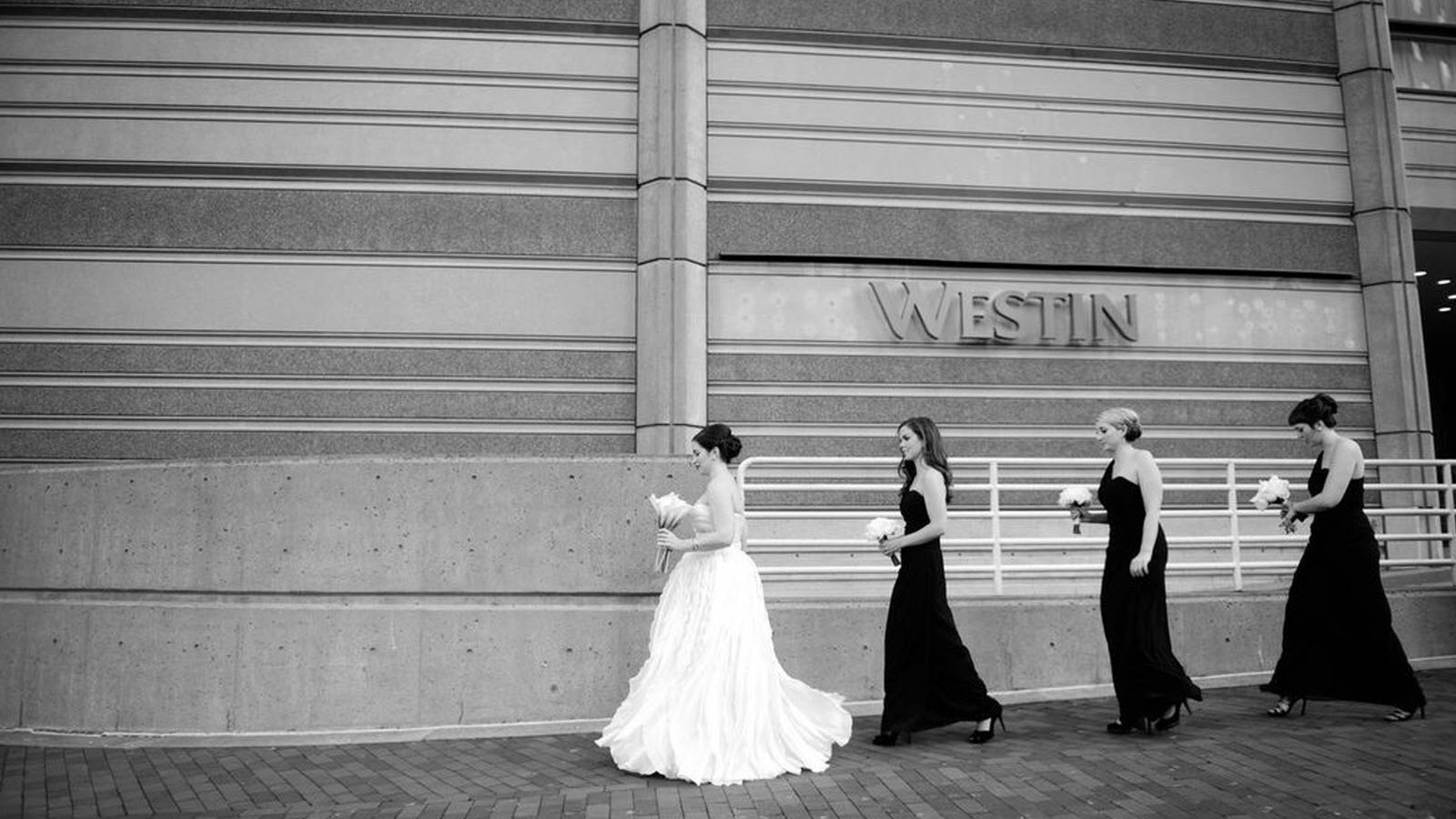 The Westin Copley Place Boston - Wedding Venue