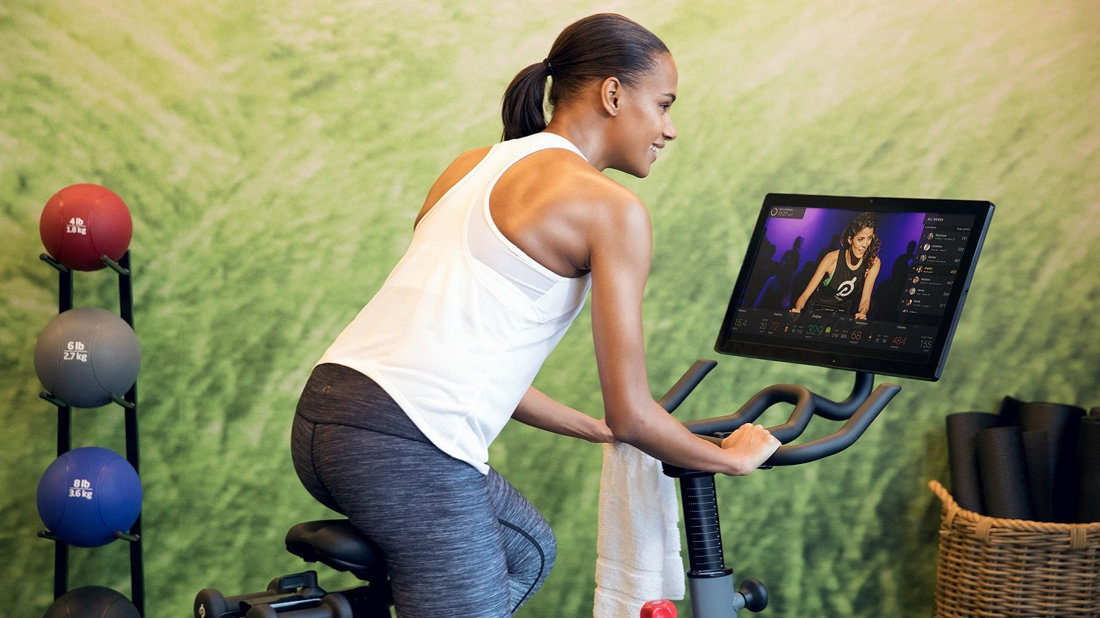 WestinWORKOUT with Peloton | Westin Hotels and Resorts